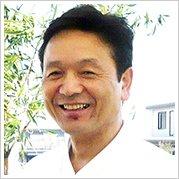 自然整体学院 飽田先生