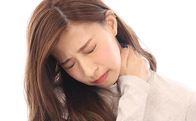 胸郭出口症候群で悩んでいる方